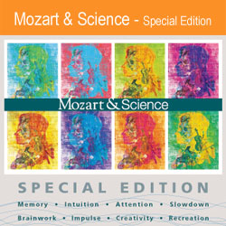 Mozart & Science Special Edition